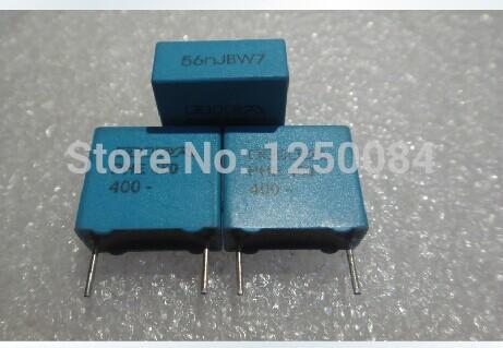 Конденсатор EVOX RIFA /RIFA PHE450 0.056uf /400v  0.056uf/400v осветительного прибора rifa 800wt 1000wt