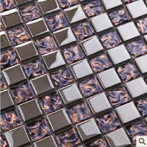 Mirror backing promotie winkel voor promoties mirror backing op - Wandtegels levende ...