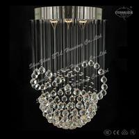 2014 novel modern crystal Chandelier lightings for england shipping free ETL82109
