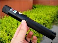301 Laser 532nm Laser Pen Laser Pointer 10000mw green light high powered instantly burning matchs +Saftey key laserpointer