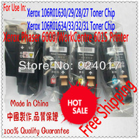 For Xerox 6015 B V NI Printer,For Xerox 106R01630 106R01629 106R01628 106R01627 Toner,For Xerox Phaser 6010 WorkCentre 6015