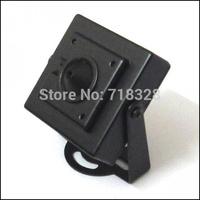 Security Mini Hidden 3.7mm pinhole Lens Sony 420TVL Video Color with Audio CCTV Camera KA-8031MB
