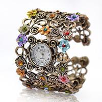 Artemis - Women's Fashionable Bracelet Style Wrist Watch