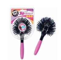 3D Bomb Curl Styling Brush / Curl Styling Brush as seen on tv
