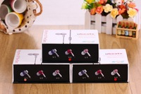 Free shipping!!! 50pcs/lot 2014 New arrival ubeats high performance in-ear headphones for ipod/iphone/ipad