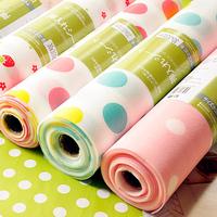 Print antibiotic kitchen cabinet pad drawer slip-resistant waterproof mat wardrobe pad g112 free shipping+gifts