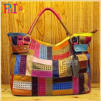 K355 2014 Limited Silt Pocket 100% Quality Guarantee! Hot Elegant Women Bags Handbag Lady Patchwork Shoulder Bag Handbags