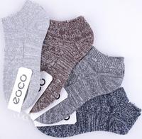 Top ! Woolen sock/high quality Men Sock/National style Fashion sock/men's Coarse needle woollen stockings restoring ancient ways