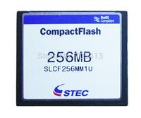 STEC CompactFlash Card 256MB compact flash card 256mb CF memory cards