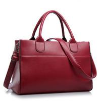 Simple women handbag fashion casual shoulder bags trendy women messenger bags hot sale bolsas crossbody bag women leather bag