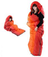 Naturehike Outdoor Envelope Sleeping Bag Ultralight Adult Sleeping bag Camping Bag Splicing Sleeping bag U250
