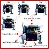2G 3G 5G 6G ceramic ozone generator  cells ,free shipping
