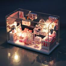 popular lamp modeling