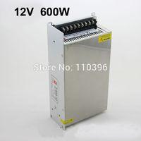 voltage transformer, ac 110v 220v switching power supply 12v 50a 600w,24v 23A 600w,48v 13A 600w power supply