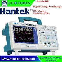 Hantek DSO5062B LCD Deep Memory 60MHz Bandwidths Digital Storage Oscilloscope
