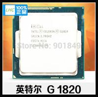Intel G1820 Celeron Dual Core CPU 2.7GHz free shipping