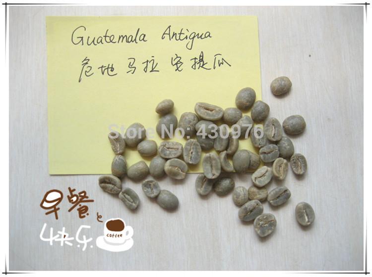 s s cafe 1lb bag Guatemala SHB coffee green bean crop smooth chocolate flower flavor