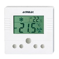 TFAEY-308S thermostat AC220V used for heating systems