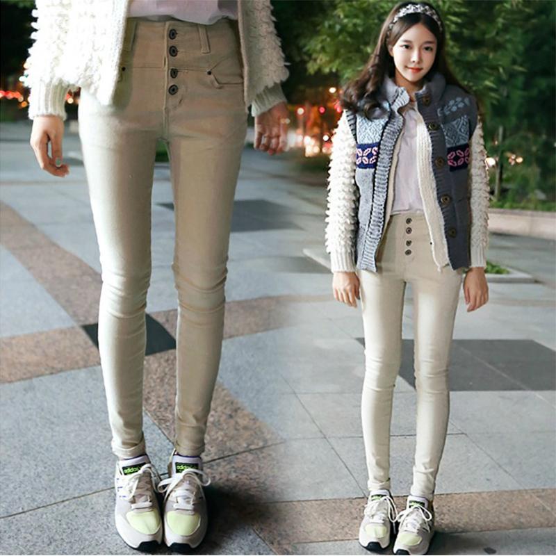 Womens Skinny Jeans High Waist High Waist Skinny Jeans