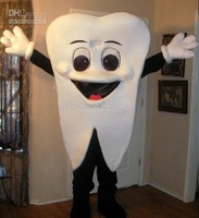 tooth costumes for adults advertising mascot animal costume school mascot fancy dress costumes