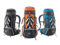 Naturehike Unisex Climbing bags 75L Outdoor Backpacks Shoulders Bags Camping bags NH70B070-B