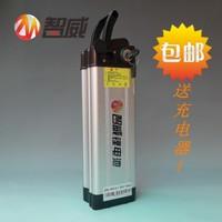 36v15ah electric bicycle lithium battery silvefish 36v10ah36v12ah