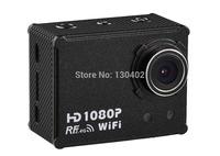 Action Camera Full HD DVR Sport DV SJ4000 1080P Helmet Waterproof Camera 1.5inch G-senor Gopro Motor Mini  170 +WIFI Free Ship