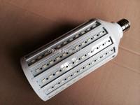 1pcs * NEW high quality E27 B22 E40 55W 5730 SMD 176 LED Chip Led Bulbs Lamp 110V/220V230V/240V/AC LED Lights White/Warm White