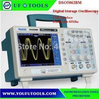 Hantek DSO5062BM LCD Deep Memory 60MHz Bandwidths Digital Storage Oscilloscope