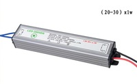LED Driver JSY-L2030A 20~30W AC100-260V DC60-100V Ballast Waterproof  IP66 For Ceiling Light Down Light