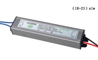 LED Driver JSY-L1825A 18-25W AC100-260V DC45-65V Ballast Waterproof  IP66 For Ceiling Light Down Light