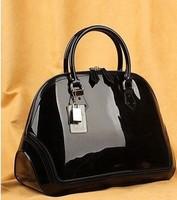 2014 New Design furly candy handbags Shell handbags women hangbags candy jelly handbags women messenger bags free shipping