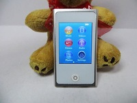 "Christmas gift  10pcs 7th gen mp3 player 2.0"" touch screen 32GB Voice Recorder Video Ebook FM Radio"