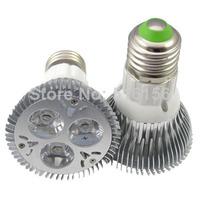 PAR 20 9W High Quality LED Light Spotlight  dimmable E27 Socket 110V 220V  White Warm White For Home illumination Freeshipping