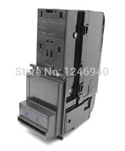 real Bill acceptor ITL BV100 gambling/slot cabinet game machine vending machine(China (Mainland))