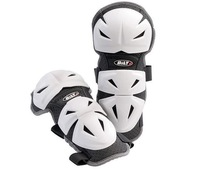 FREE SHIPPING 2014 KNEE SHIN GUARDS YOUTH KIDS CHILDRENS MOTOCROSS MX ARMOUR GUARD PADS/GUARD