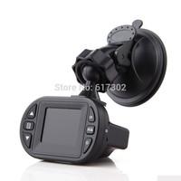 2014 New CAR DVR 1080 Full HD Vehicle Blackbox DVR Wide Angle HD Video Recording Black