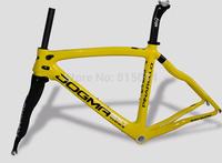 2014-F4 New Prince of carbon fiber frame full carbon frame bicycle frame