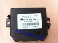 Skoda Fabia Reverse Sensor radar control computer : 5JD 919 064 A