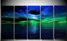 wholesale ocean waves oil painting
