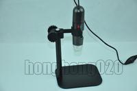 2.0MP 8-LED Endoscope Electronic Magnifer Camera 1000X USB Digital Microscope