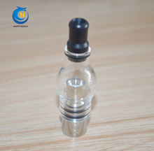 2014 Hot Consumer Electronic Cigarette Glass Globe Atomizer wax atomizer Glass Tank Clearomizer alibaba express for sale