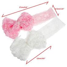 cheap white hairband