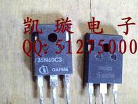 20PCS 35N60C3 SPW35N60C3 35N60CFD SPW35N60CFD good measure delivery  quality assurance