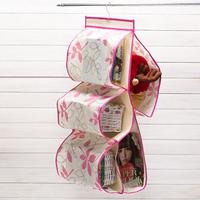 After the boutique bags Bag Storage Bag Bag magazine pouch hanging closet doors Bag