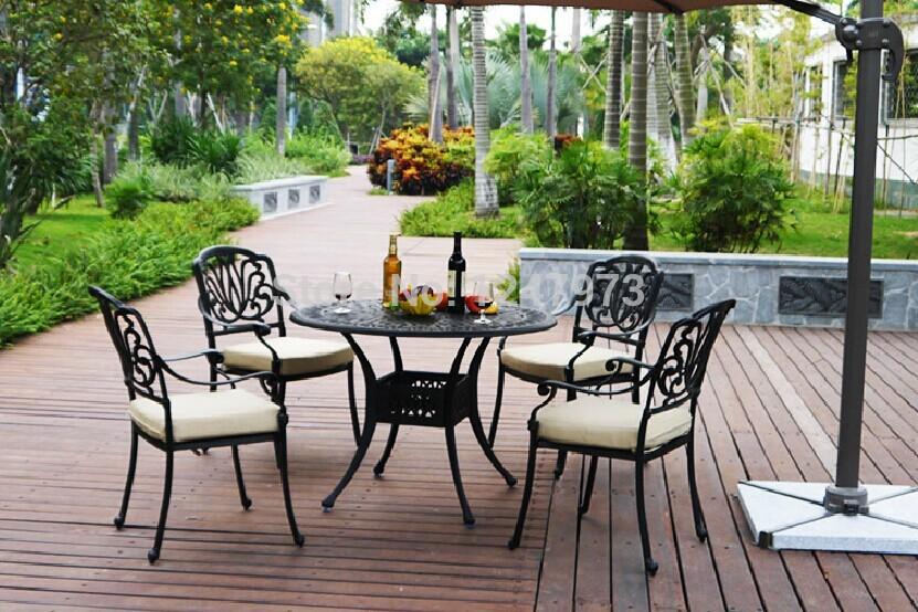 Achetez en Gros meubles en fonte d'aluminium en Ligne à ...