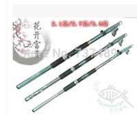 Fishing tackle&tools Super hard sea rod pole sea fishing gear