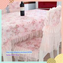 table textile promotion