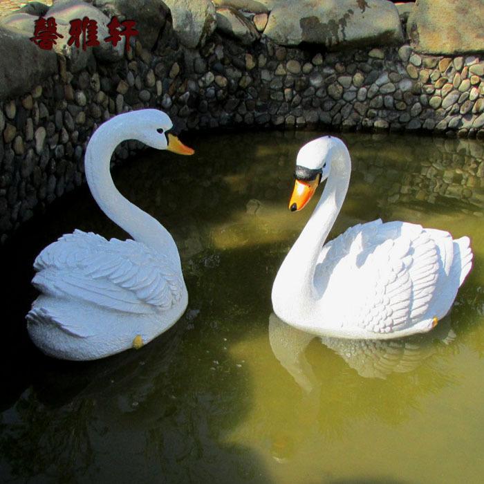Floating pond ornaments promotion online shopping for promotional floating pond ornaments on Pond ornaments