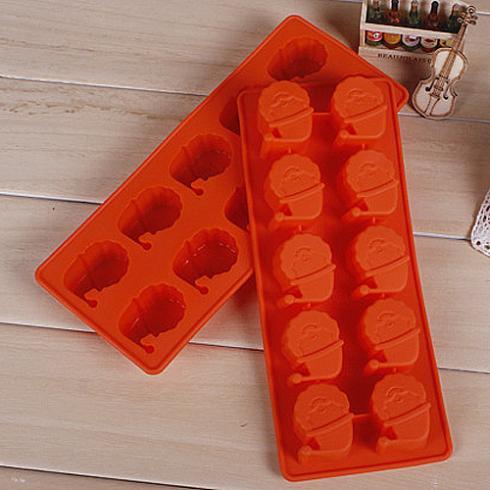 Papai Avatar Forma Silicone Bolo de Moldes Ferramentas Bolo Cookie Cutter Acessórios para Cozinha(China (Mainland))